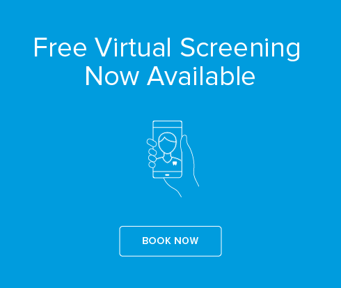 Free Virtual Screening Now Available - De Zavala Modern Dentistry